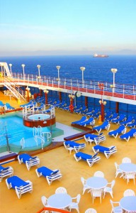 acqua per navi da crociera - soluzioni culligan