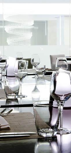 acqua per ristoranti - glass