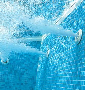 sistemi vasche idromassaggio piscine navi crociera